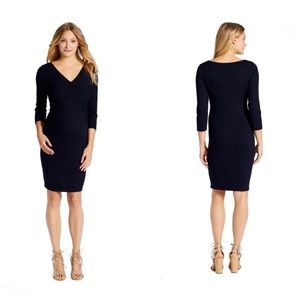 🆕 Jessica Simpson Maternity Dress, Knit, S